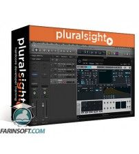 آموزش PluralSight Alchemy Synth Fundamentals in Logic Pro