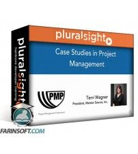 آموزش PluralSight Case Studies in Project Management
