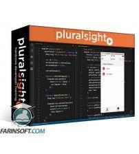 دانلود آموزش PluralSight Ionic Framework Tools and Patterns