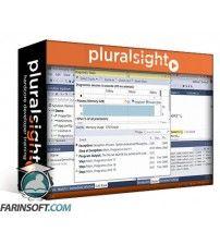 آموزش PluralSight Visual Studio 2015 Playbook