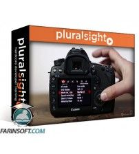 آموزش PluralSight DSLR Video Fundamentals