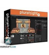 آموزش PluralSight Realistic Texturing of Modular Structures in Substance Painter 2