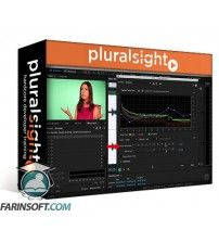 دانلود آموزش PluralSight Restore & Master Audio for Video in Audition & Premiere Pro