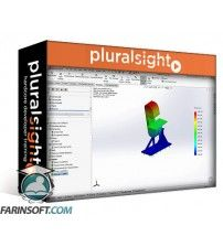 آموزش PluralSight SOLIDWORKS Simulation - Dynamics
