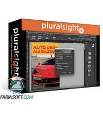آموزش PluralSight InDesign CC Interactive PDF