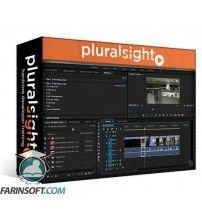 آموزش PluralSight Premiere Pro CC Mastering Metadata