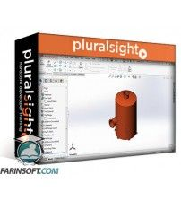 آموزش PluralSight SOLIDWORKS – Creating Simplified General Arrangements