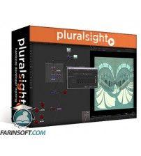 آموزش PluralSight 360 VR Compositing in NUKE
