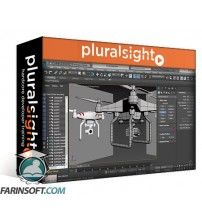 آموزش PluralSight 3ds Max Modeling Fundamentals