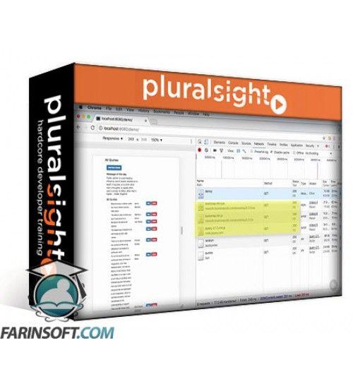 آموزش PluralSight Creating Web APIs That Developers Will Love