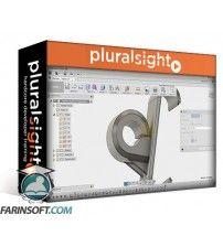 آموزش PluralSight Fusion 360 Essentials - Basic Part Modeling