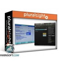آموزش PluralSight Troubleshooting Windows Startup