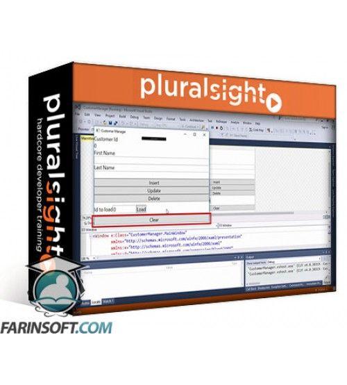 دانلود آموزش PluralSight Getting Started with .NET Document Databases Using Marten