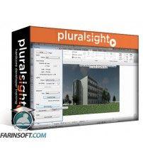 آموزش PluralSight Revit Architecture Design Presentation Fundamentals