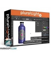 دانلود آموزش PluralSight Illustrator CC Working with 3D