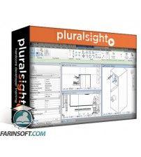 آموزش PluralSight Revit MEP Essentials: Family Creation Workflows