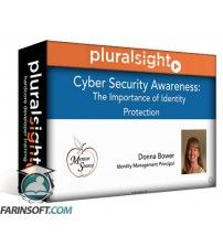 دانلود آموزش PluralSight Cyber Security Awareness: The Importance of Identity Protection