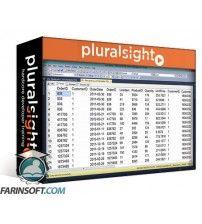 آموزش PluralSight Design a Database Environment with SQL Server 2014 (70-465)