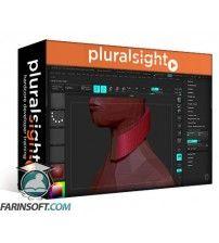 آموزش PluralSight ZModeler Character Workflows in ZBrush and Maya