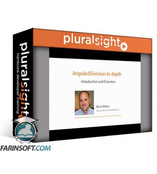 آموزش PluralSight AngularJS Services In-depth