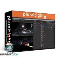 آموزش PluralSight Authoring Sci-fi Visual Effects in Unity 5