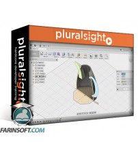دانلود آموزش PluralSight Fusion 360 Essentials – Using Intermediate Features