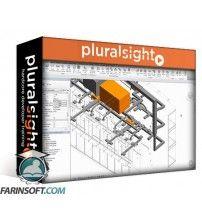 آموزش PluralSight Revit Essentials: Modeling and Documenting MEP Systems