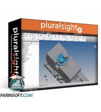 آموزش PluralSight 2D CNC Milling at Its Best in Autodesk Inventor HSM