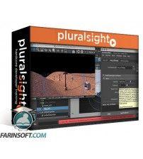 آموزش PluralSight Creating Realistic Vegetation and Foliage with XGen and RenderMan