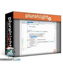 آموزش PluralSight Using MongoDB with ASP.NET MVC