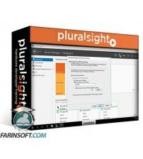 آموزش PluralSight Implementing Windows Server 2016 Connectivity and Remote Access