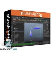آموزش PluralSight Maya Dynamics: Bifrost for Small-scale Simulations
