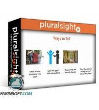 آموزش PluralSight Cyber Security Awareness: Social Engineering