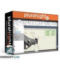 آموزش PluralSight Inventor Essentials - Basic Drawings
