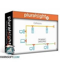 آموزش PluralSight Juniper Networks JNCIS-ENT (JN0-343): Layer 2 Switching and VLANs