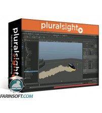 آموزش PluralSight Maya and Fume FX Dust in Production