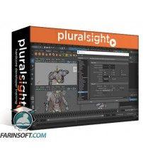 دانلود آموزش PluralSight Maya Animation Fundamentals