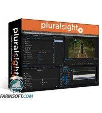 آموزش PluralSight Premiere Pro CC Building on the Fundamentals