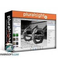 آموزش PluralSight Conceptualizing a Sci-fi Environment in Photoshop and Maya