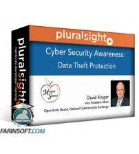 آموزش PluralSight Cyber Security Awareness: Digital Data Protection