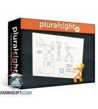 آموزش PluralSight Fusion 360 Essentials - Drawings