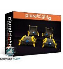 دانلود آموزش PluralSight Game Prop Modeling Fundamentals