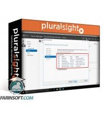 آموزش PluralSight Implementing Windows Server 2016 Storage Solutions