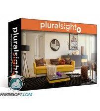 آموزش PluralSight Interior Rendering Strategies with V-Ray and 3ds Max
