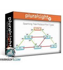 آموزش PluralSight Juniper Networks JNCIS-ENT (JN0-343): Spanning Tree
