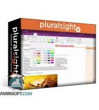 دانلود آموزش PluralSight OneNote 2016