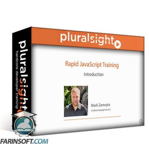 آموزش PluralSight Rapid JavaScript Training