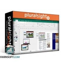 آموزش PluralSight Using Publisher 2016
