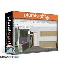 آموزش PluralSight Applying Filters in ARCHICAD