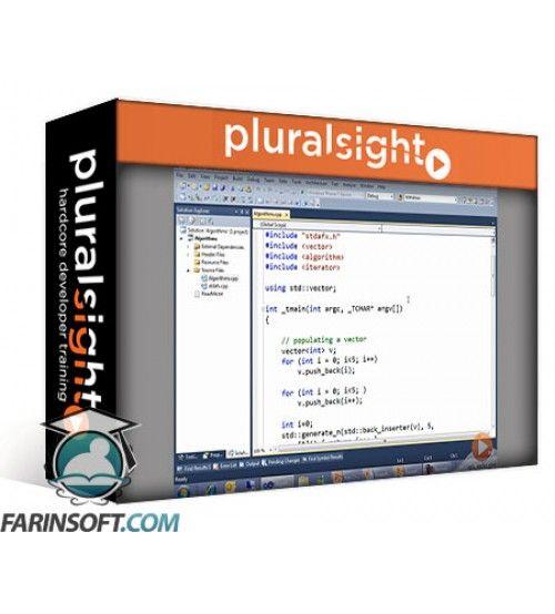آموزش PluralSight C++ Advanced Topics